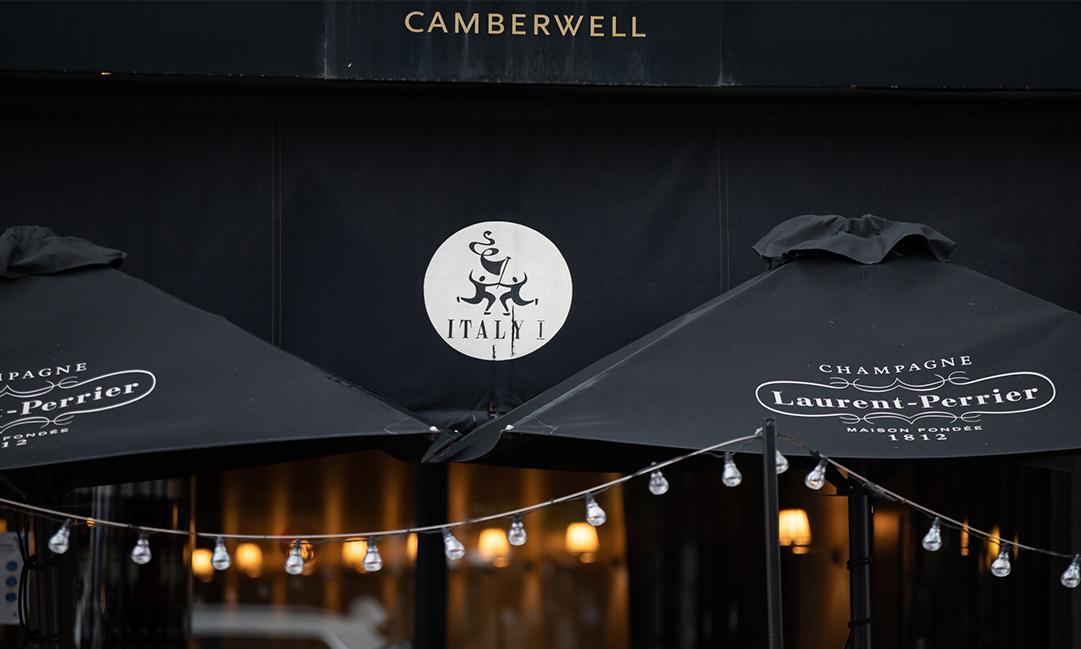 Prospect Hill Camberwell, retirement living - champaign bar entertainment