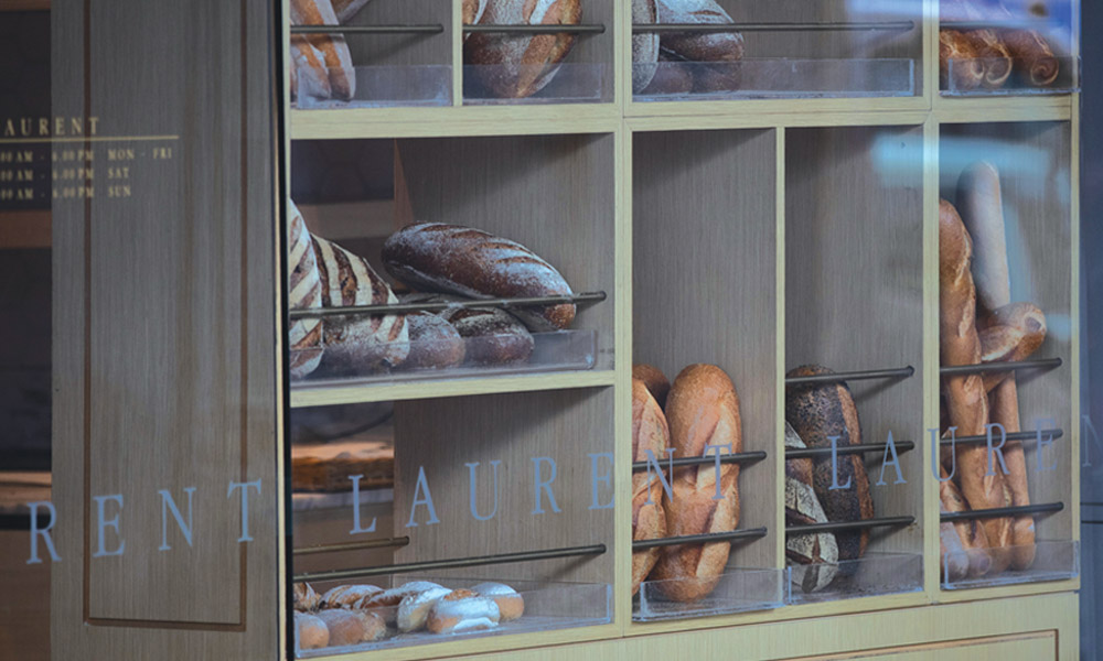 Prospect Hill Camberwell, retirement living – local bakery